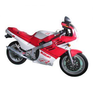 GSX-R400