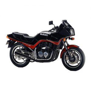 GSX400FW